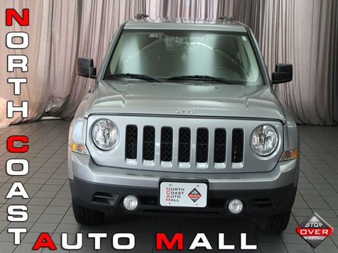 2017 Jeep Patriot Sport in Akron, OH
