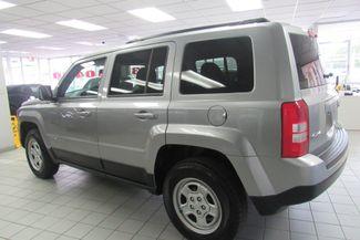 2017 Jeep Patriot Sport Chicago, Illinois 4