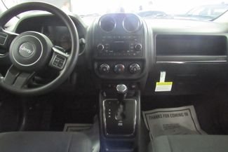2017 Jeep Patriot Sport Chicago, Illinois 9