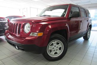 2017 Jeep Patriot Sport Chicago, Illinois 2