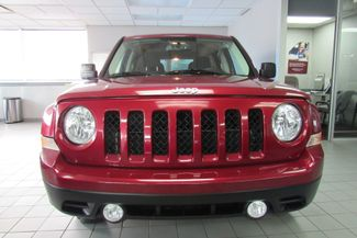 2017 Jeep Patriot Sport Chicago, Illinois 1