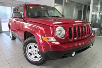 2017 Jeep Patriot Sport Chicago, Illinois