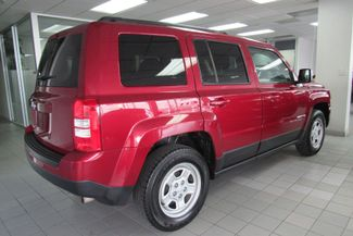 2017 Jeep Patriot Sport Chicago, Illinois 5