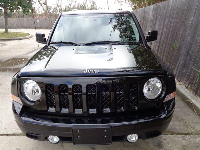 2017 Jeep Patriot Sport SE Corpus Christi, Texas 6