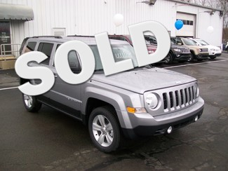 2017 Jeep Patriot Latitude in  PA