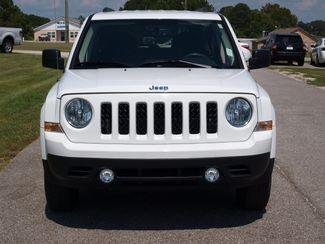 2017 Jeep Patriot Sport Lineville, AL 5