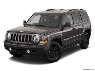 2017 Jeep Patriot Sport Minden, LA