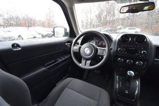 2017 Jeep Patriot Sport Naugatuck, Connecticut 12