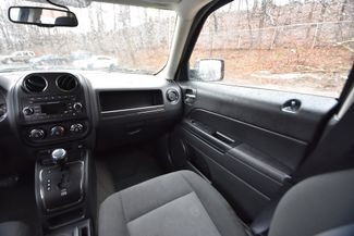 2017 Jeep Patriot Sport Naugatuck, Connecticut 14