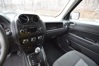 2017 Jeep Patriot Sport Naugatuck, Connecticut 16
