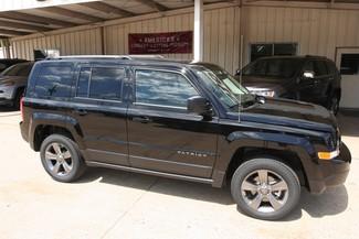 2017 Jeep Patriot in Vernon Alabama