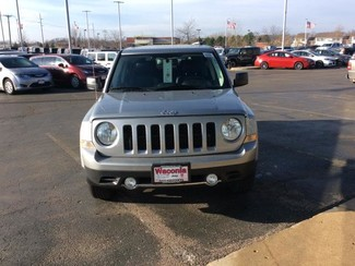 2017 Jeep Patriot in Victoria, MN