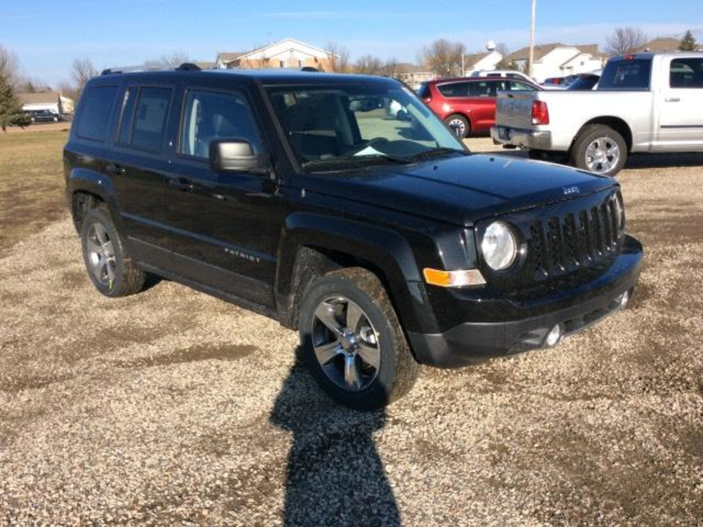 2017 jeep patriot recalls and problems - HD 1440×1080