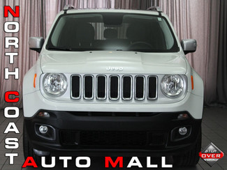 2017 Jeep Renegade Limited in Akron, OH