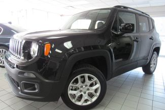 2017 Jeep Renegade Latitude W/ BACK UP CAM Chicago, Illinois 2