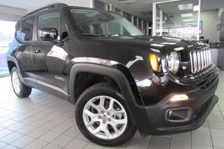 2017 Jeep Renegade Latitude W/ BACK UP CAM Chicago, Illinois