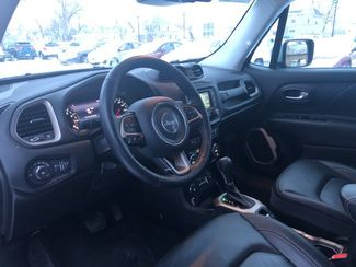 2017 Jeep Renegade Limited  city ND  Heiser Motors  in Dickinson, ND