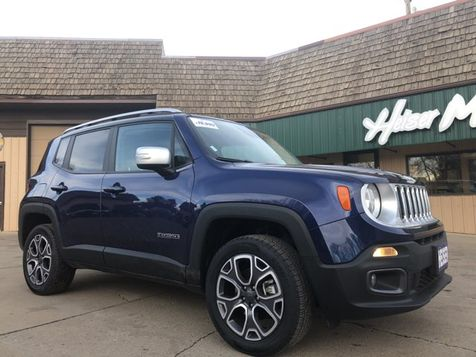 2017 Jeep Renegade Limited in Dickinson, ND
