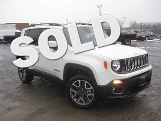 2017 Jeep Renegade Latitude in  PA