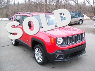 2017 Jeep Renegade Latitude in  .