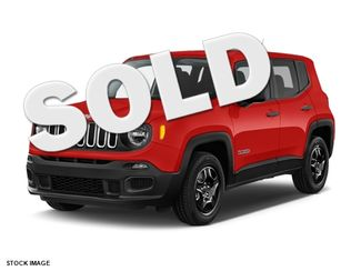 2017 Jeep Renegade Sport Minden, LA