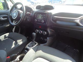 2017 Jeep Renegade Latitude SEFFNER, Florida 19