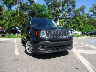 2017 Jeep Renegade Latitude SEFFNER, Florida 8