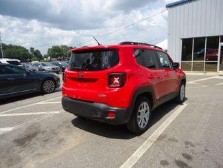 2017 Jeep Renegade Latitude SEFFNER, Florida 14