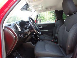 2017 Jeep Renegade Latitude SEFFNER, Florida 3