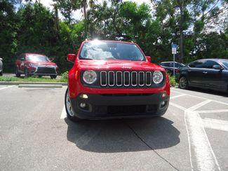 2017 Jeep Renegade Latitude SEFFNER, Florida 9