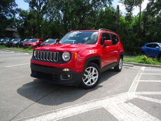 2017 Jeep Renegade Latitude SEFFNER, Florida 5