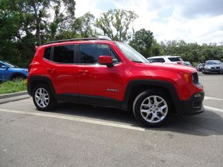 2017 Jeep Renegade Latitude SEFFNER, Florida 7