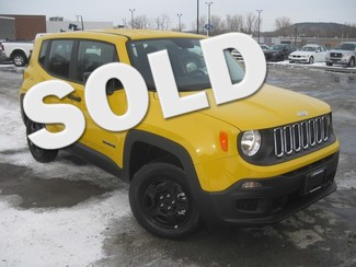 2017 Jeep Renegade Sport in  PA