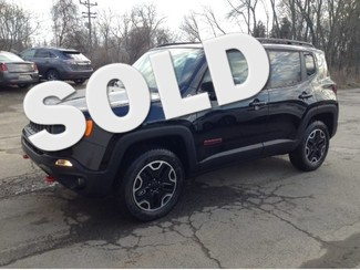 2017 Jeep Renegade Trailhawk in  .