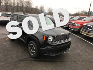2017 Jeep Renegade Sport in  .