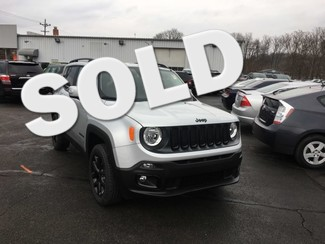 2017 Jeep Renegade Altitude in  .