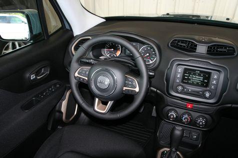 2017 Jeep Renegade Latitude in Vernon, Alabama