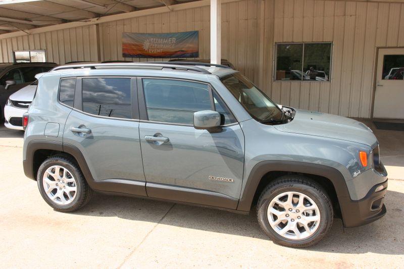 2017 Jeep Renegade Latitude in Vernon Alabama
