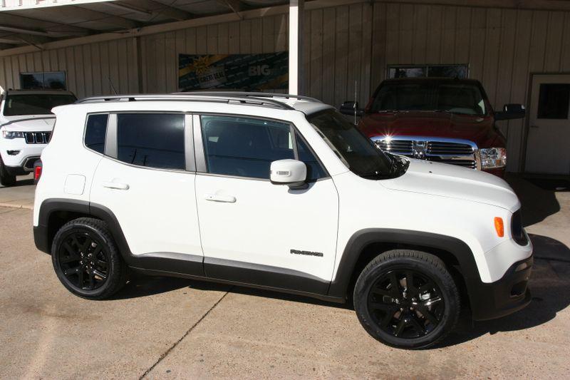 2017 Jeep Renegade Altitude in Vernon Alabama