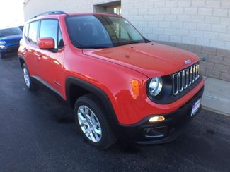 2017 Jeep Renegade in Victoria, MN
