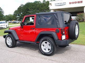 2017 Jeep Wrangler Sport Lineville, AL 1