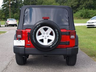 2017 Jeep Wrangler Sport Lineville, AL 2