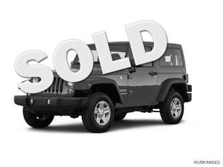 2017 Jeep Wrangler Sport Minden, LA