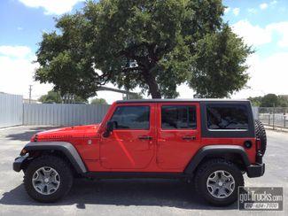 2017 Jeep Wrangler  in San Antonio Texas
