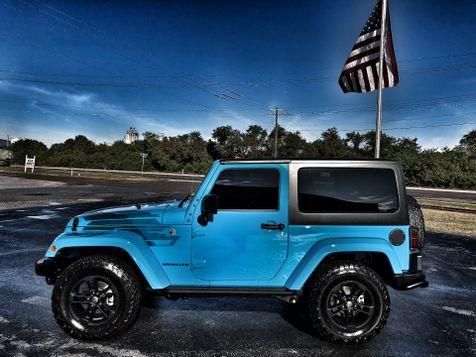 2017 Jeep Wrangler WINTER PACKAGE $41K MSRP NAV in , Florida