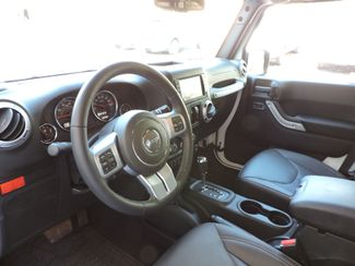 2017 Jeep Wrangler Unlimited Rubicon Hard Rock 2,049 Miles! Bend, Oregon 5