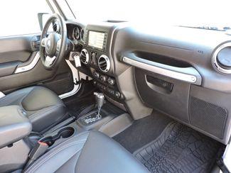 2017 Jeep Wrangler Unlimited Rubicon Hard Rock 2,049 Miles! Bend, Oregon 6