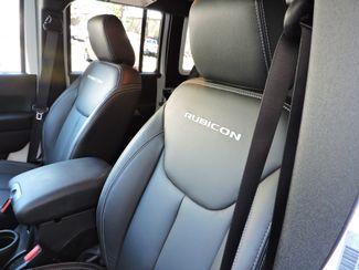 2017 Jeep Wrangler Unlimited Rubicon Hard Rock 2,049 Miles! Bend, Oregon 9