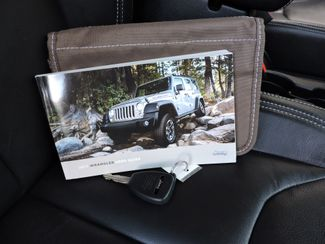 2017 Jeep Wrangler Unlimited Chief Edition Bend, Oregon 20