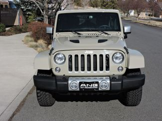2017 Jeep Wrangler Unlimited Chief Edition Bend, Oregon 4